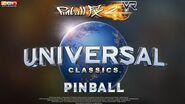 Universal Classics Pinball VR Trailer – Back to the Future! E.T
