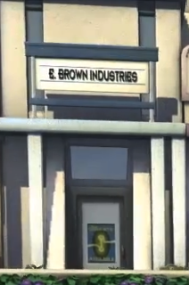 E. Brown Industries