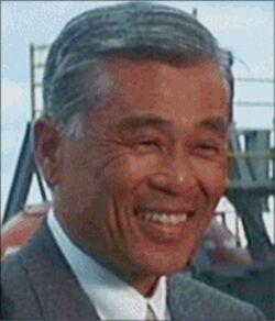 Jim Ishida Armegeddon 1998.jpg