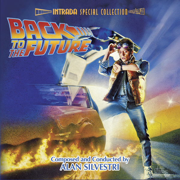 Back to the Future: Intrada Special Collection
