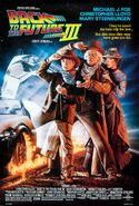 Back to the future part iii xxlg