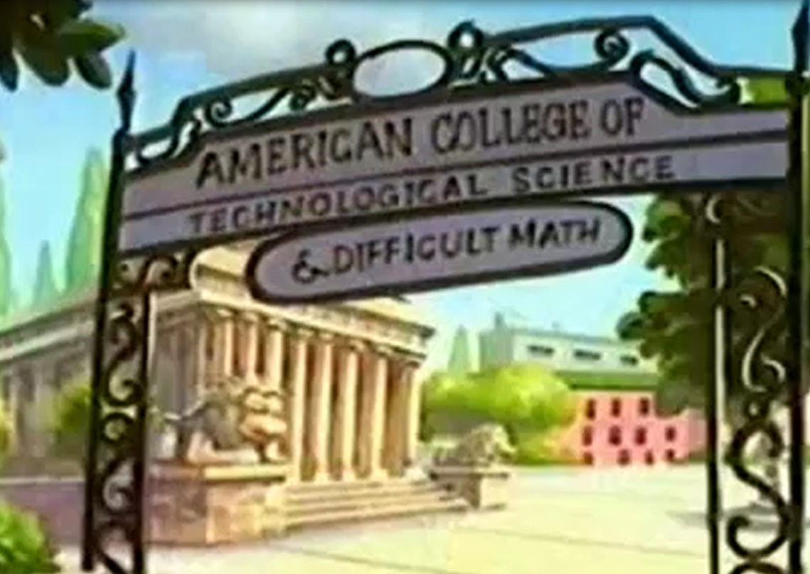 American College of Technical Science & Complicated Math