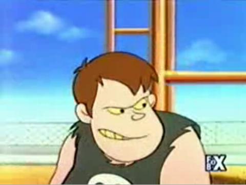 Biff Tannen, Jr.
