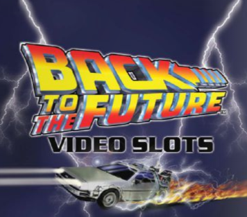 Back to the Future Video Slots