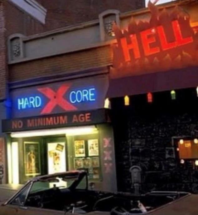 Hardcore X