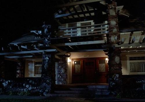 McFly residence (1955)