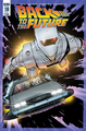 Back to the Future 10 cover