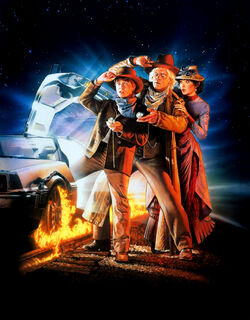 Back to the Future Part III Textless Poster.jpg
