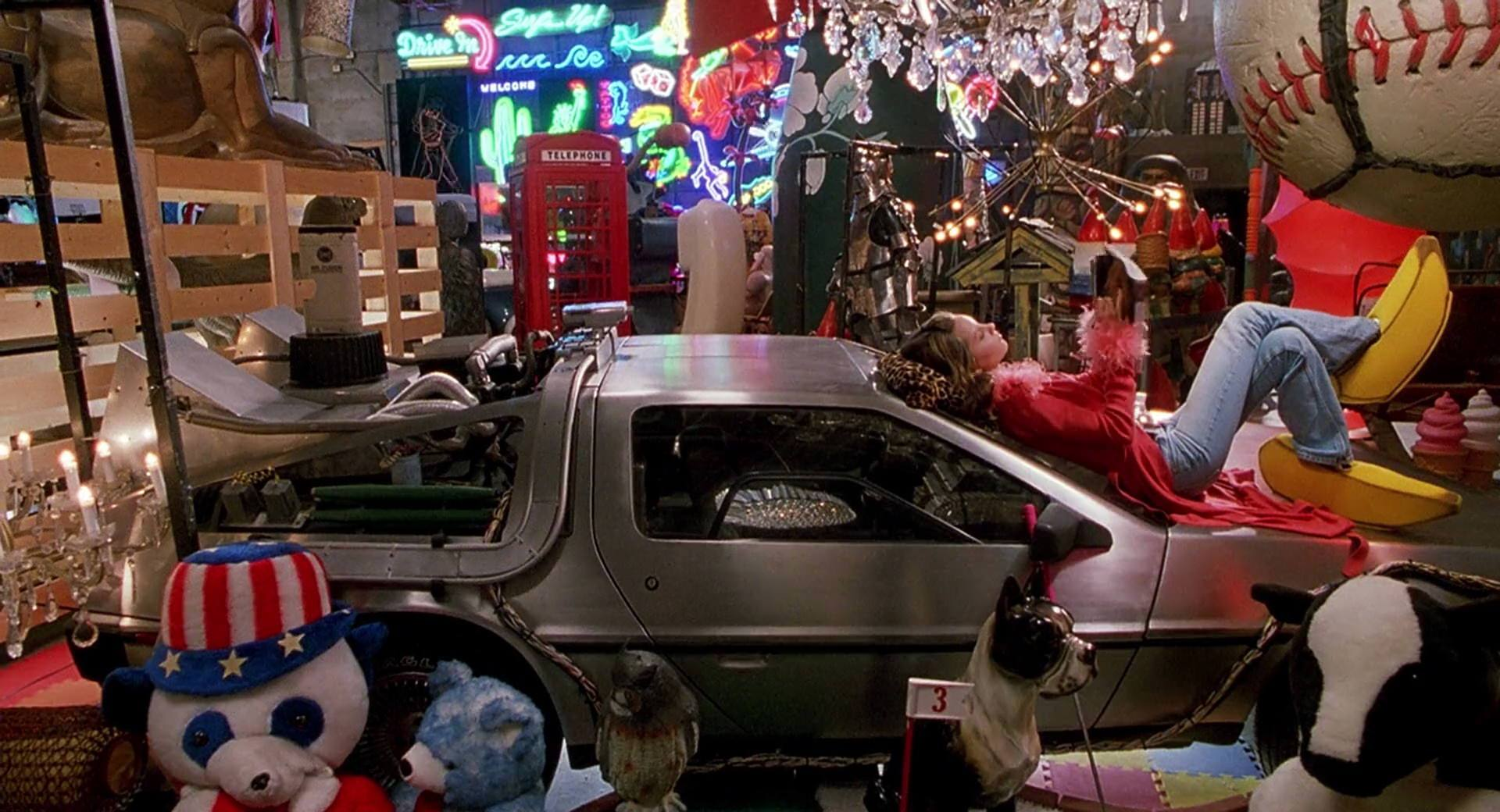 List of references to Back to the Future (Movies)