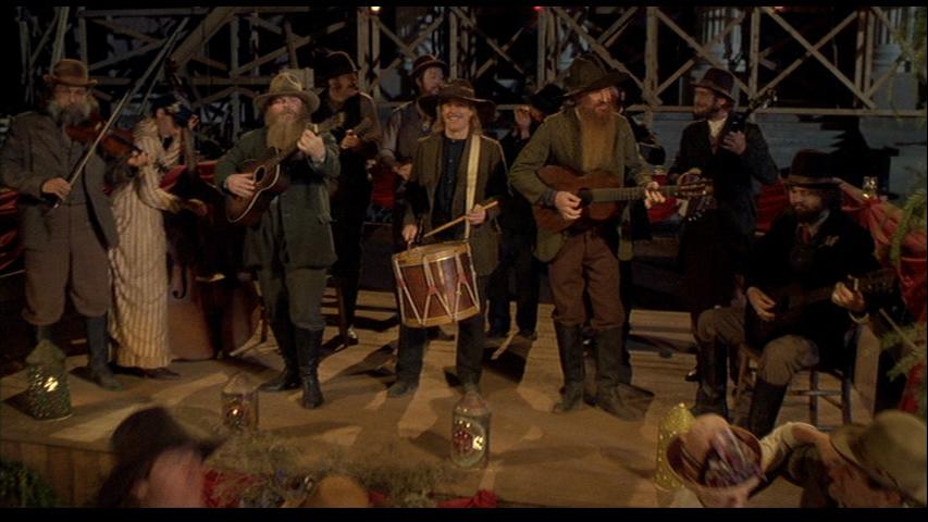 Festival band