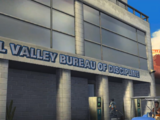 Hill Valley Bureau of Discipline
