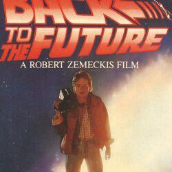 Back to the Future novelization