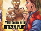Back to the Future: Citizen Brown 3