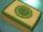 Algae cake