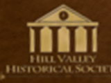 Hill Valley Historical Society