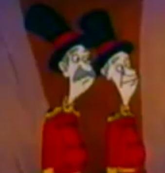 Bob Brothers