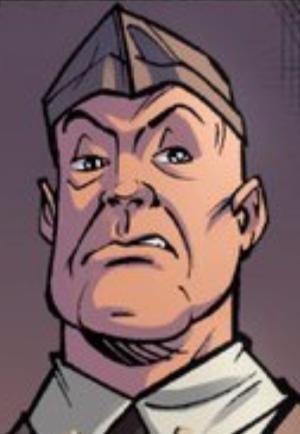 Colonel Lomax