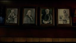 Doc's four portraits