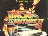 Back to the Future Part II novelization