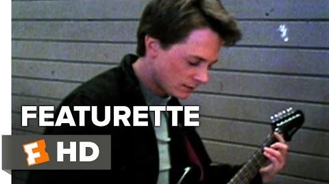 Back to the Future Featurette - The Power of Love (1985)
