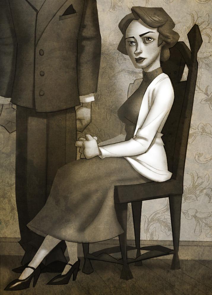 Irene Strickland