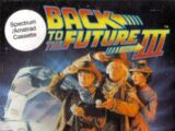 Back to the Future Part III (video game)
