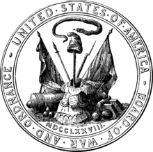 800px-Seal of the United States Board of War.png