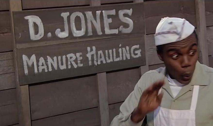 D. Jones