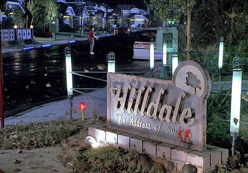 Hilldale