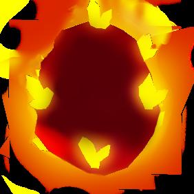 Enraged Egg