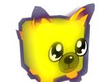 Lemon Fox