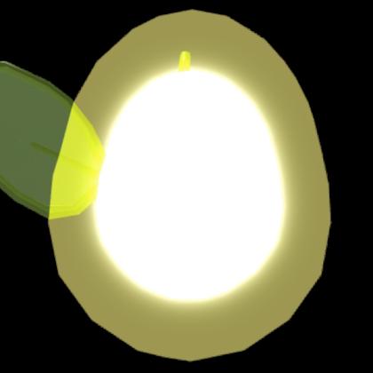 Spirit Egg