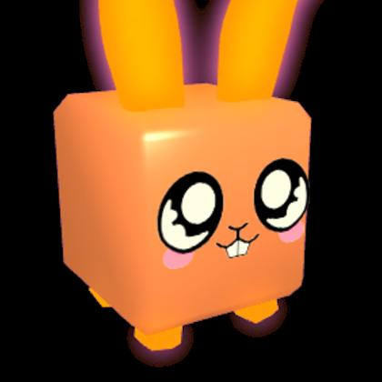 Bronze Bunny