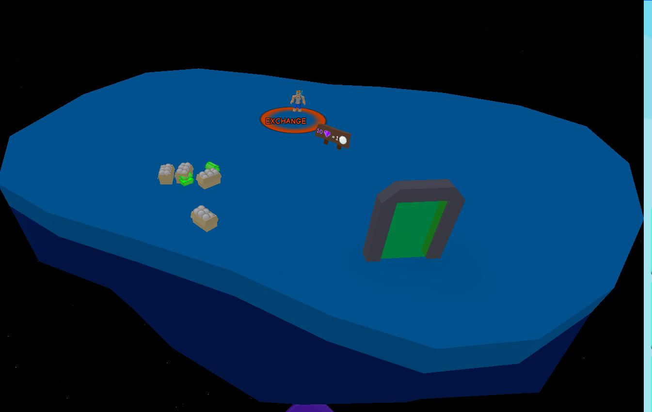 Atlantis Isle