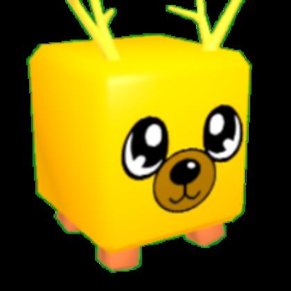 Citrus Deer