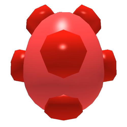 Block Egg