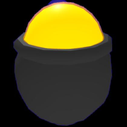 Egg O' Gold Egg