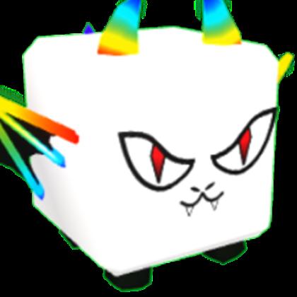 Fancy Demon