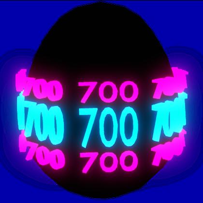 700M Egg