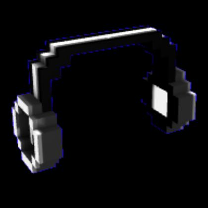 8-Bit Headphones