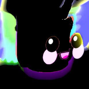 Magic Marshmallow