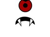 Crimson Evil Eye