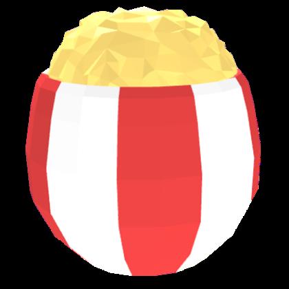 Popcorn Egg