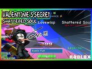 😱 OMG!! 😱 Hatched SECRET Shattered Soul (1 in 20m) In Bubble Gum Simulator Just Spend 15 minutes!!!