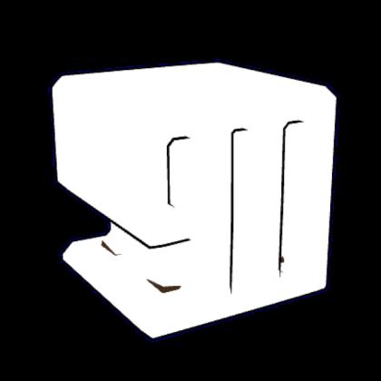 900M Cube