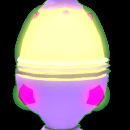400M Egg