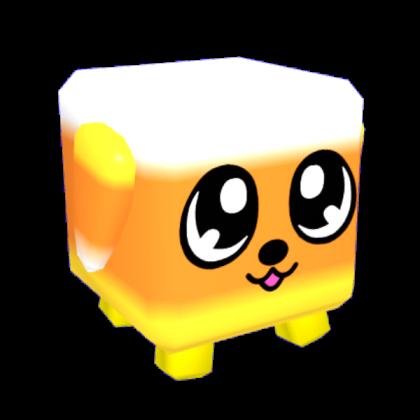 Candycorn Doggy