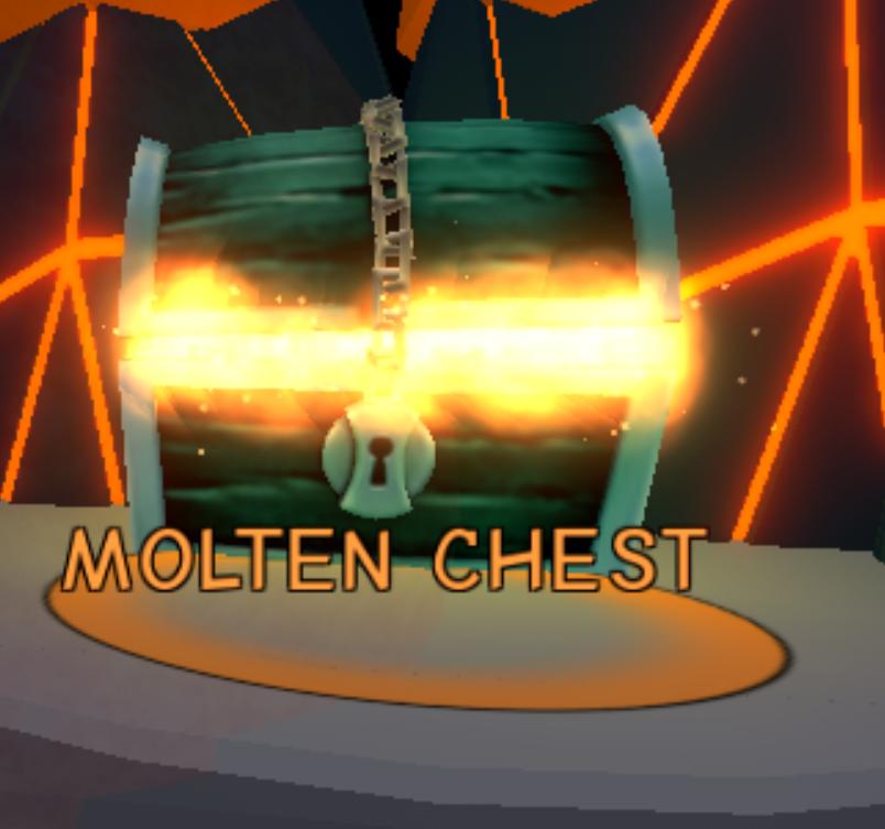 Molten Chest