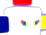 Chromatic Cube