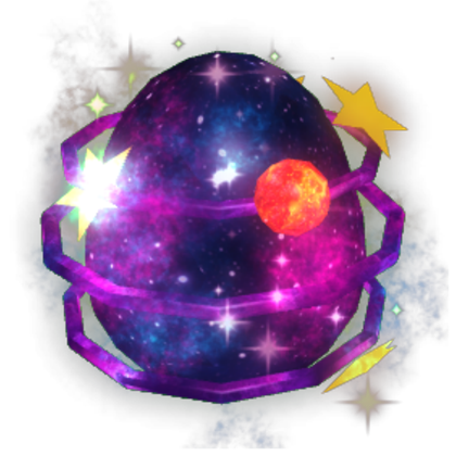 Lunar Egg